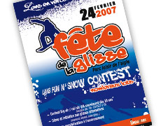 Affiche Snowpark Developement