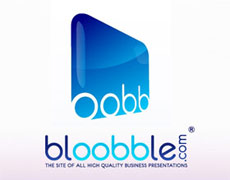 logo bloobble