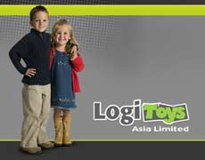 site internet logitoys